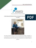Estrategias de desarrollo para patrimonio de Ayabaca