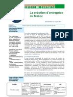 Maroc Creation Dent Reprise