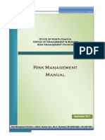 Risk Mgmt Manual