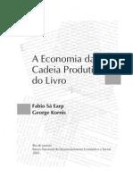 A Economia Produtiva Da Cadeia Do Livro