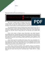 analisis blog
