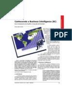 Conhecendo o Business Intelligence (BI)
