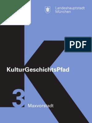 3 Maxvorstadt
