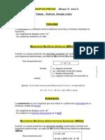 Conceptos Previos BLOQUE 12 Tema 7