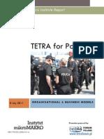 TETRA Raport Mikromakro 14-07-2011en2