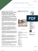 Artículo El Mercurio Edificio Alto Rio