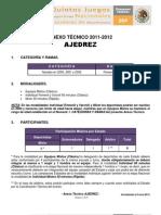 At Ajedrez 2012 (OK) Actualizado 6-Ene-12