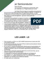 Led Laser - Ld
