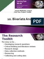 10 Bivariate Analysis V2.1