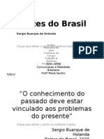 Raízes do Brasil_parte 1