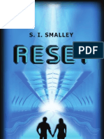 Reset by S.I. Smalley Sample Chapters