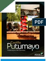 CARTILLA PUTUMAYO