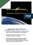 NASA 6.SystemArch Module V1.0