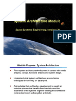 NASA 6.SystemArch Module V1.0