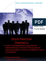 Distribution 2