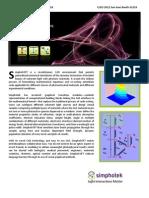 SimphoSOFT Information Sheet 4-5-2012