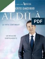 Aldilà (Roberto Giacobbo) (2011) Estratto su Gustavo Rol