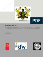 Review of Public Expenditure 1011 Source