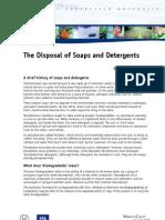 Soaps Detergents