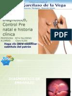 Control Prenatal Para 04-12)