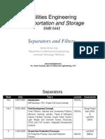 Topic 3 1 Class Notes Separators Jan2011 Edited