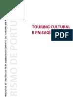 Estudos Do Turismo - Touring