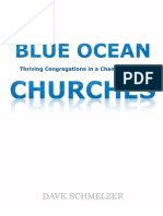 Blue Ocean Churches