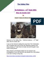 Definite Evidence 11th Sept 2001 Was a Inside Job