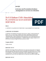 Ot Services