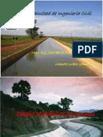 Capitulo III de Irrigacion