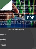 2- Analisi Tecnica Dei Mercati Finanziari - Analisi Grafica