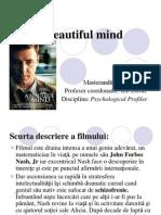 Beautiful Mind_Bucur Elena