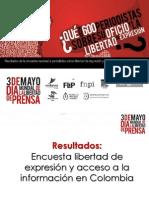 Día de la libertad de prensa