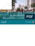 Abu Dhabi Street Design Manual FINAL