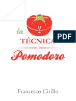 La Técnica Pomodoro