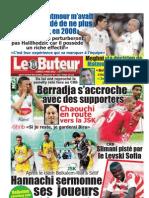 LE BUTEUR PDF du 07/05/2012