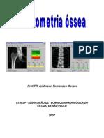 Apostila de Densitometria Óssea