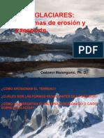 06 Erosion Transporte de Los Glaciares