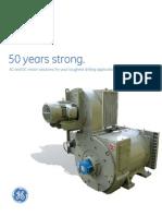 1096760 Drilling Motors
