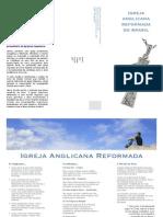 Folheto IAR 001