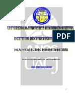 Manual de Bioquimica VETERINARIA ALUMNOS PDF