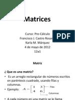 Presentacion Matrices SS