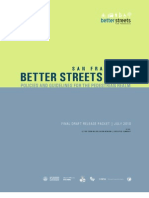 SF Street Manual