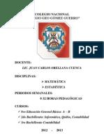 Caratula Folder