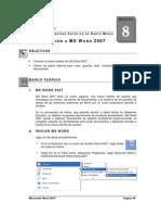 Guía Word 2007