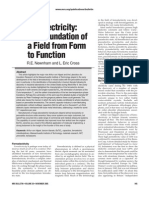 Ferroelectricity
