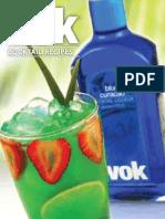 Vok Cocktail Recipes