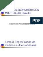 modelosMultiecuacionales