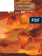D&D 3.5 - Kit do Mestre