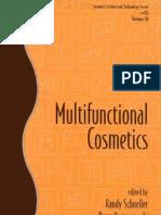 Multi Functional Cosmetics